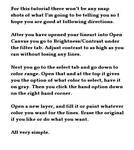 Lineart OpenCanvas no Tracing