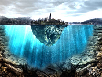 Island by Stone-Enots