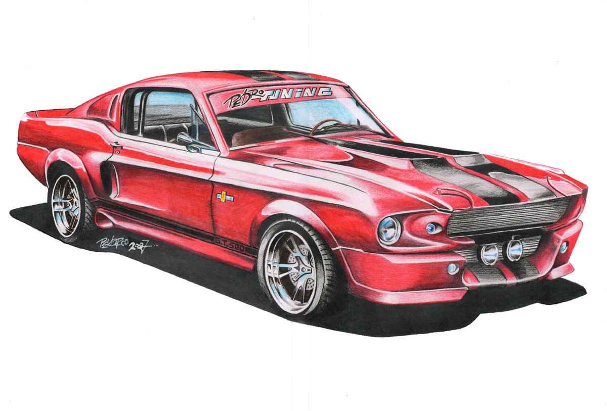ford mustang shelby gt500 eleanor wallpaper wide. Black Bedroom Furniture Sets. Home Design Ideas
