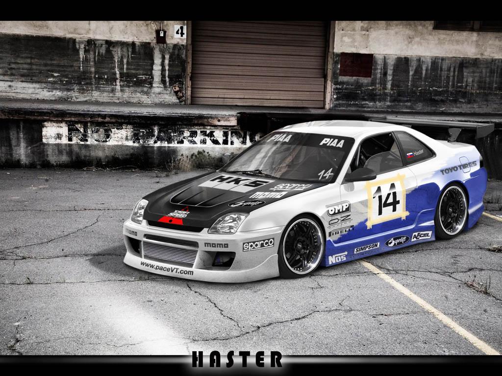 Honda Prelude Drift Car Image Gallery Hcpr