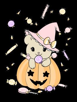 Bear-o-lantern