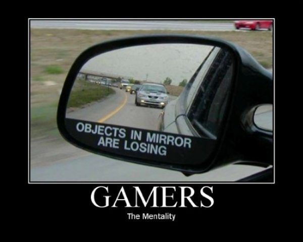 Gamers by Pokefan117