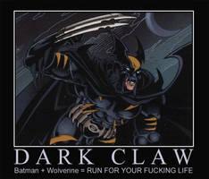 batman + Wolverine