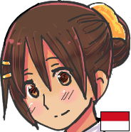 Indonesia Icon by Indonesia-tan