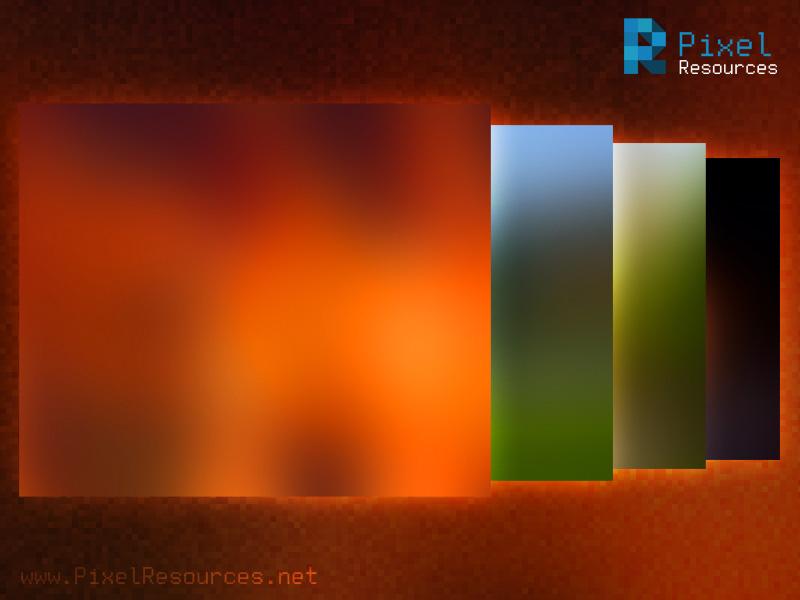 Blur Web Background by mkrukowski