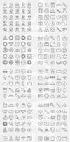 500 Icons Bundle