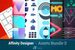 New Affinity Designer Bundle Pack by mkrukowski
