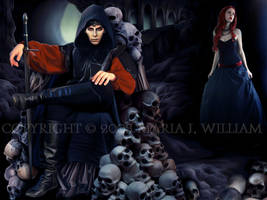 The Dark Angel Chronicles by MJWilliam