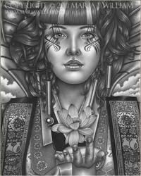 Transcendence by MJWilliam
