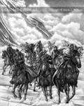 Pact Of Zeranon:Divine Justice