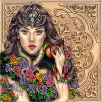Lilith by MJWilliam