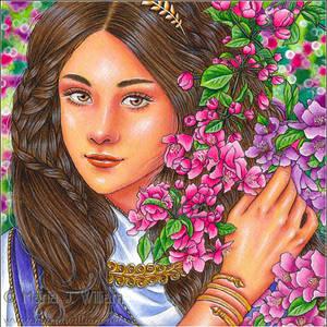 Antheia's Garden