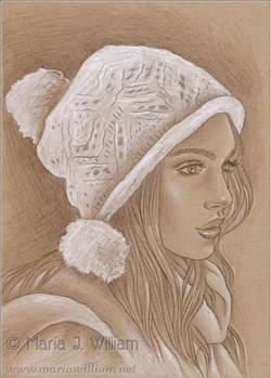 Sudden Freeze - sketch