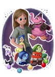 Inside Out Friends