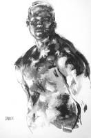 Painting 22 by DEREKoverfield