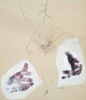 Untitled Man 2 by DEREKoverfield