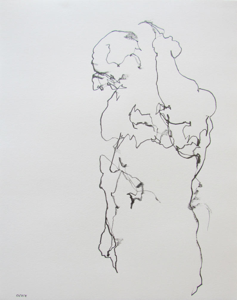 Drawing 102 by DEREKoverfield