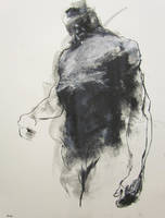 Drawing 138 by DEREKoverfield