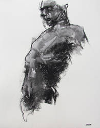 Drawing 147 by DEREKoverfield