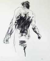 Drawing 160 by DEREKoverfield