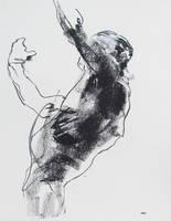 Drawing 213 by DEREKoverfield