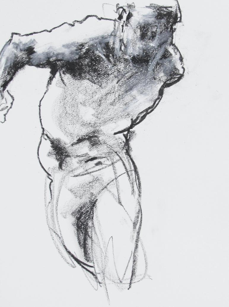Drawing 231 by DEREKoverfield