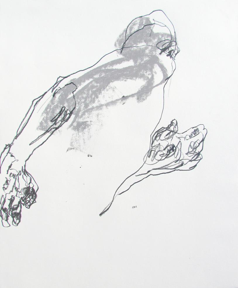 Drawing 281 by DEREKoverfield