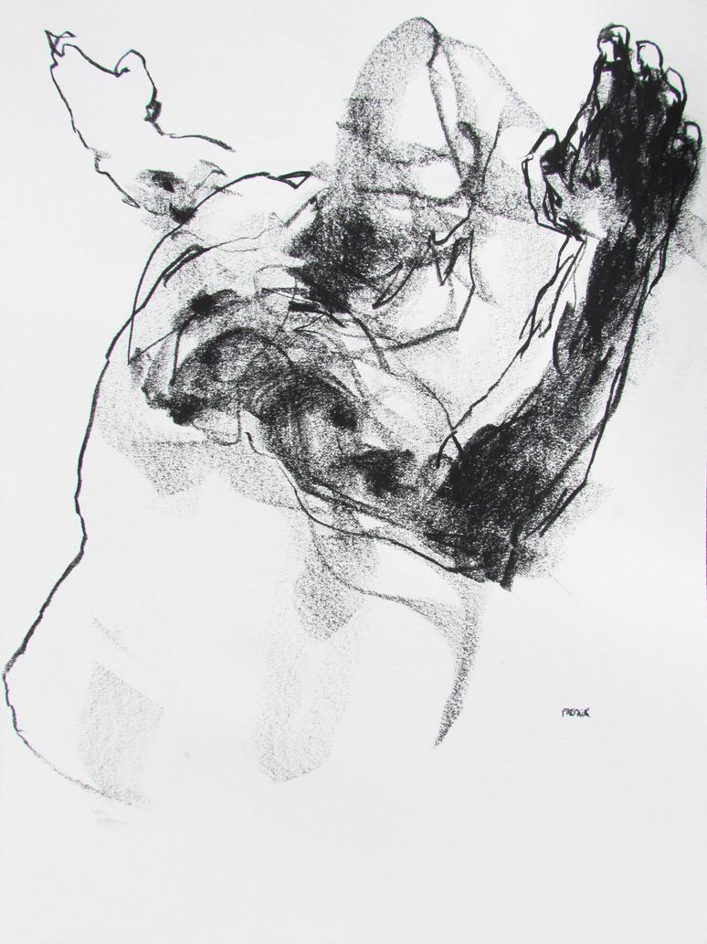 Drawing 283 by DEREKoverfield