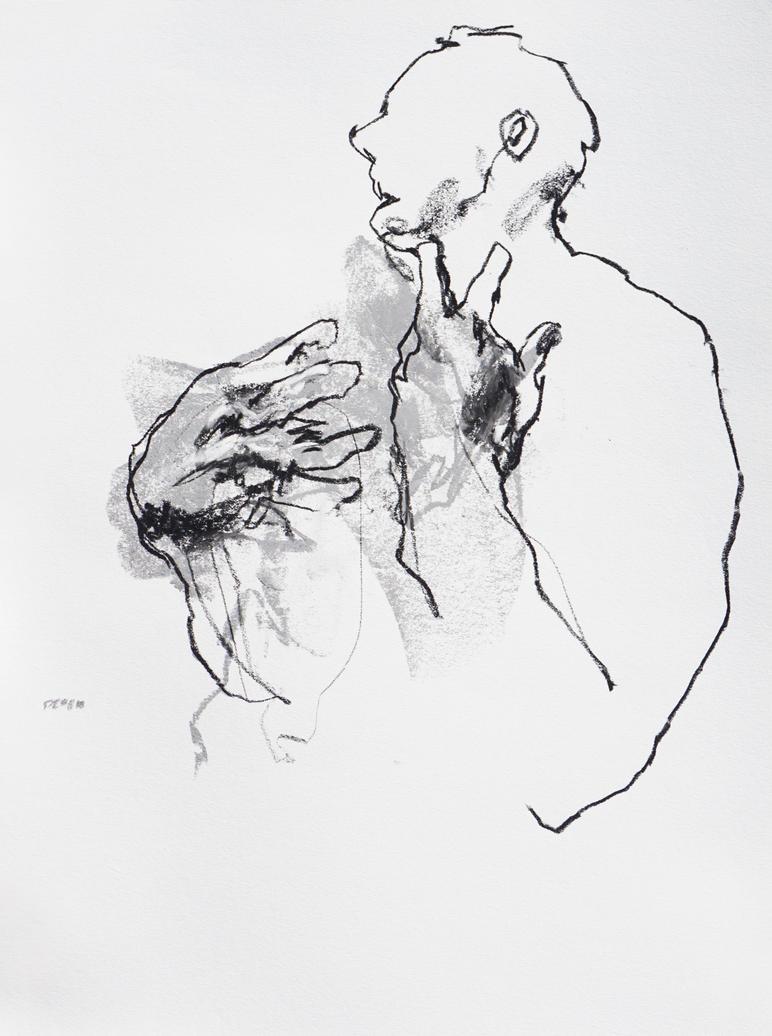 Drawing 286 by DEREKoverfield
