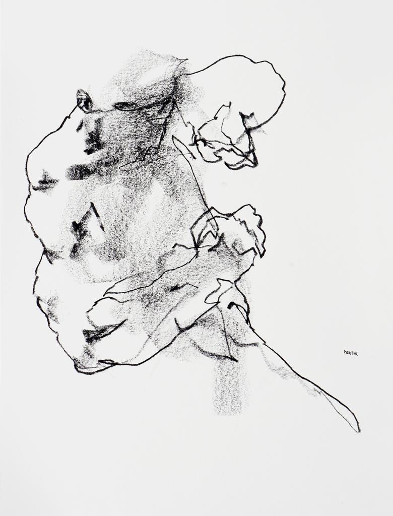 Drawing 287 by DEREKoverfield