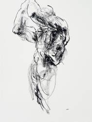 Drawing 327 by DEREKoverfield
