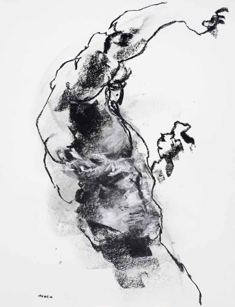 Drawing 347 by DEREKoverfield