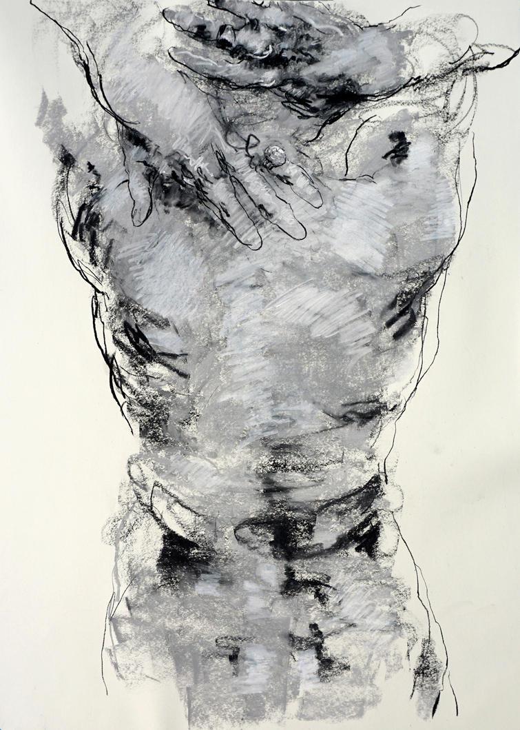 Alex by DEREKoverfield