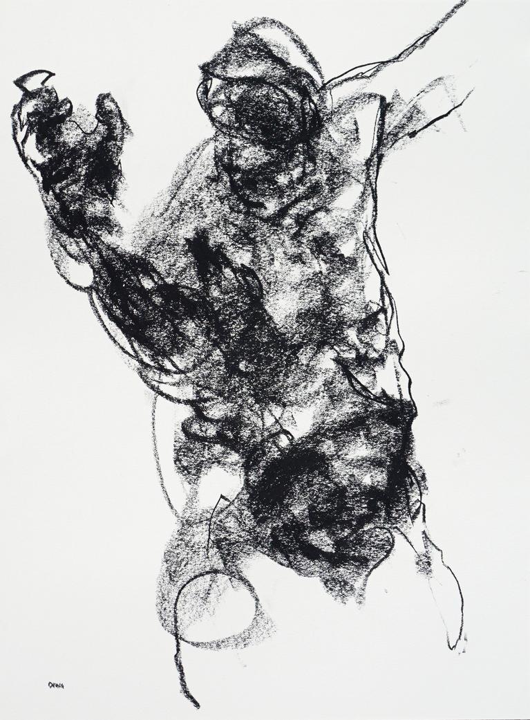 Drawing 349 by DEREKoverfield