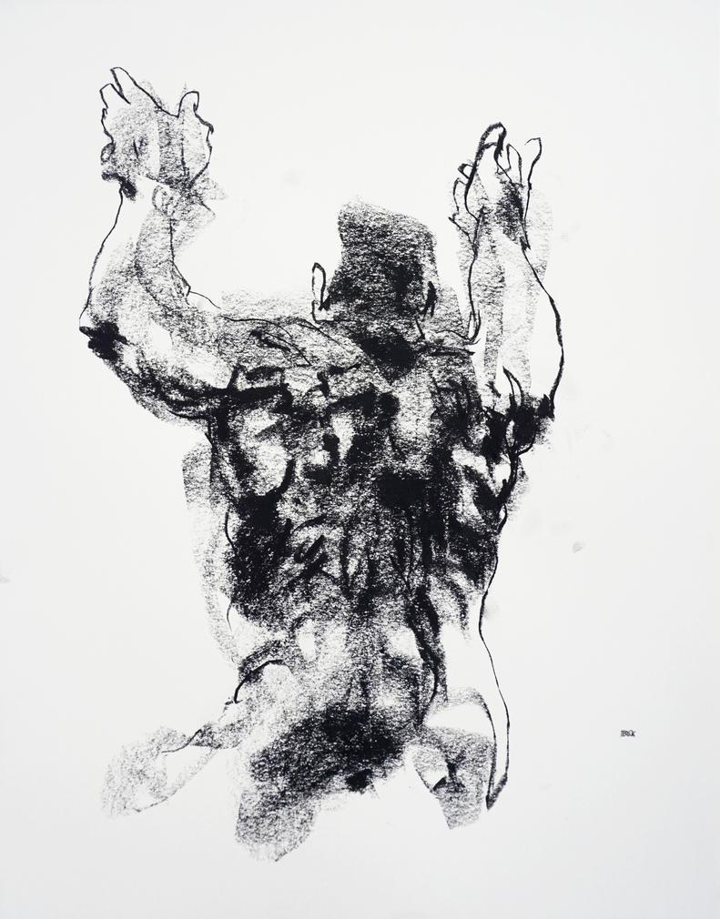 Drawing 353 by DEREKoverfield
