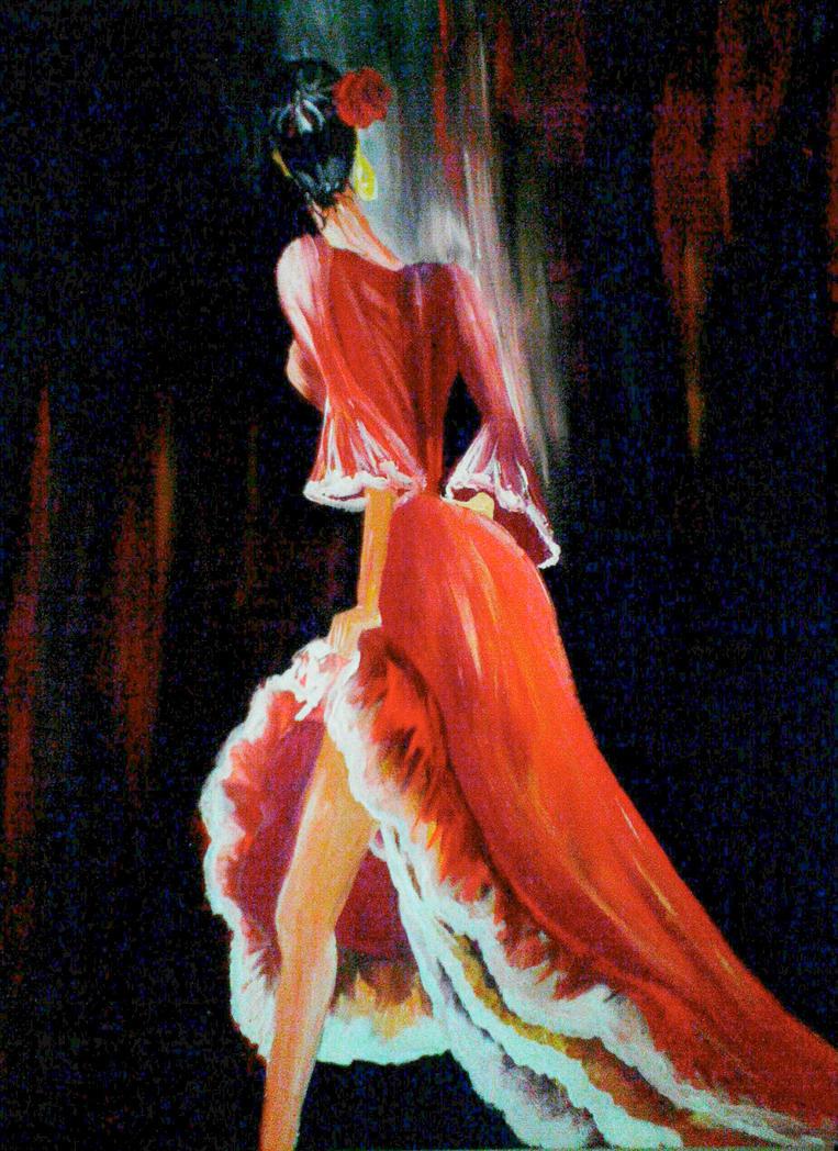 Tango. by QVictorya