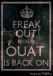 Freak Out 8 - Once Upon A Time