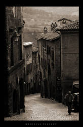 medieval tuscany by vallanthe