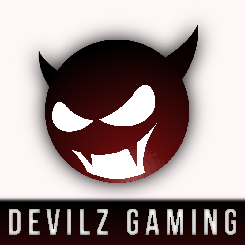 Devilz Gaming Logo By DrakeDM