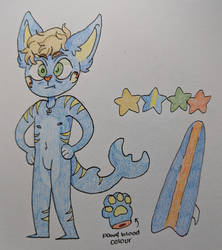 open ! offer to adopt