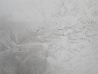 Frosty Texture