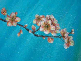 Blossom by PrincessNarutofan