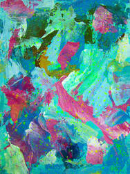 Colorful mini by PrincessNarutofan