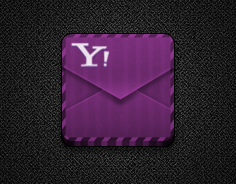 Jaku Yahoo!Mail by babil0n