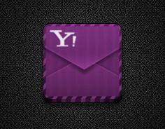 Jaku Yahoo!Mail by babil0n