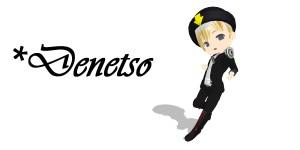 Denetso's Profile Picture
