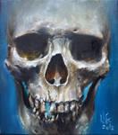 skull paint 3