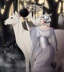 Dragon age - Ghilan'nain
