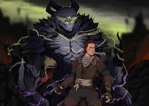 Dragon age - Pride Demon