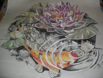 Lotus by ashiva